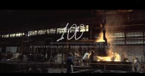 100 ans d'innovation pour Manoir Industries